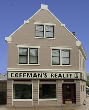 Coffman's Realty Office