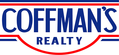Coffman's Realty Logo
